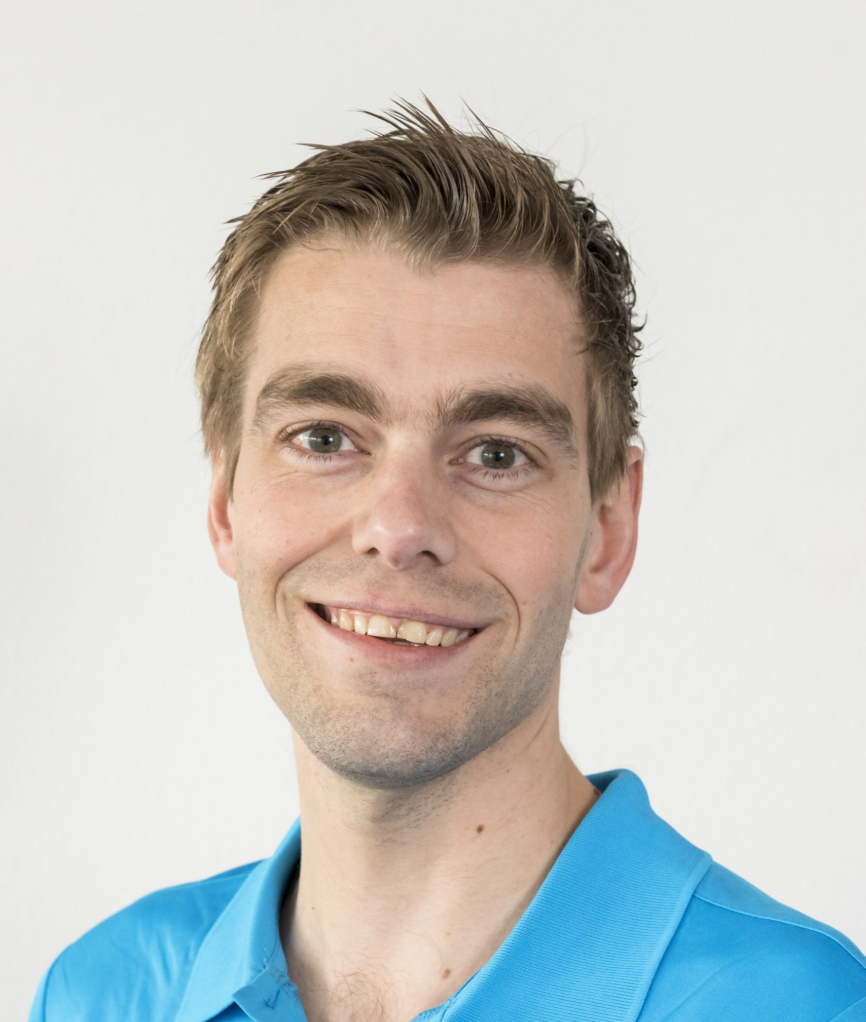 Leon Kamphuis